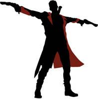 Dante by kjblues