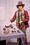 Happy Birthday Tom Baker by Batced