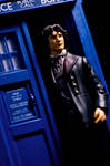 The Eighth Doctor Redux by Batced