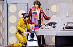 Season 15b TARDIS Family by Batced