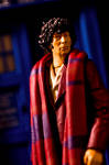 It's The End...(Fourth Doctor, Season 18, 1980-81) by Batced