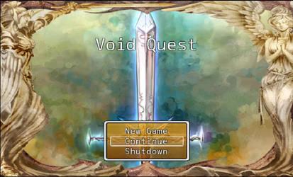 Void Quest (Demo): Alpha Build by NaruZeldaMaster