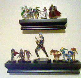 Amibo Collection by NaruZeldaMaster