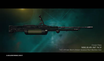 MRLHAW-507 NCF by BlackDonner