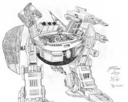 Eggmobile 2K2 by SestrenNK