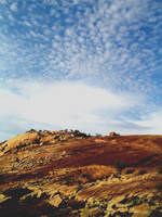 Enchanted Rock by ThimbleBostitch