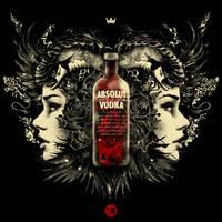 Vodka by SunTurnsIntoWater