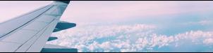 Plane Clouds F2U by pixelvibe