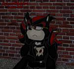 Shads the Goth Kid by MsLunarUmbreon