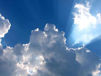 Sky by CierraFrye