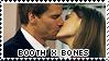 Bones X Booth by jozie-m