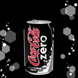 Coke-Zero by PsikoPower