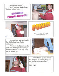 Adventures of Buckethead 1.09 by JoeSomebody2