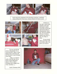 Adventures of Buckethead 1.10 by JoeSomebody2