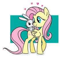 Love by glittering-pony