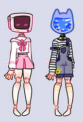 Adoptable- (open) by shadowdarknessb