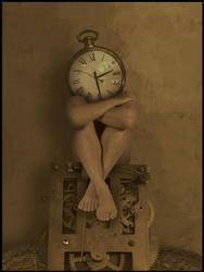Time Keeper by FernandoTabanera