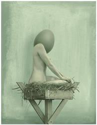 Mother by FernandoTabanera