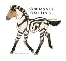 8471 King Thranduil of Mirkwood - Foal Design by WinterVodka-Stables