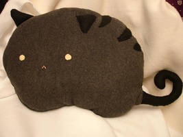 Shizuka Kitty Bean by LoveAnky