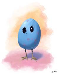 Egg by Erick-FM