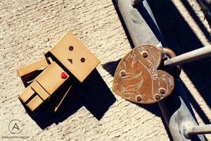 Love lockdown by antontang