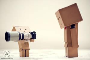 Big Lens by antontang