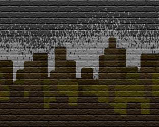 Brick city by RymNotrim