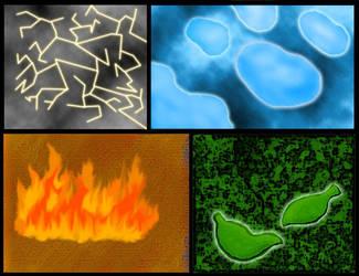 Elements by RymNotrim