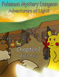 PMDAL Chapter2 All is Fair by RymNotrim