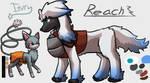 Itvry and reach ref by RymNotrim