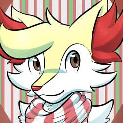 Mytew Christmas Icon by RymNotrim