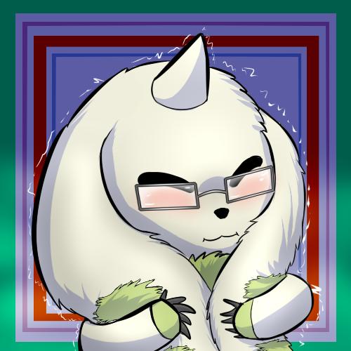 Artooinst Holiday Icon by RymNotrim