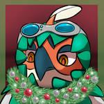Sigma Holiday icon by RymNotrim