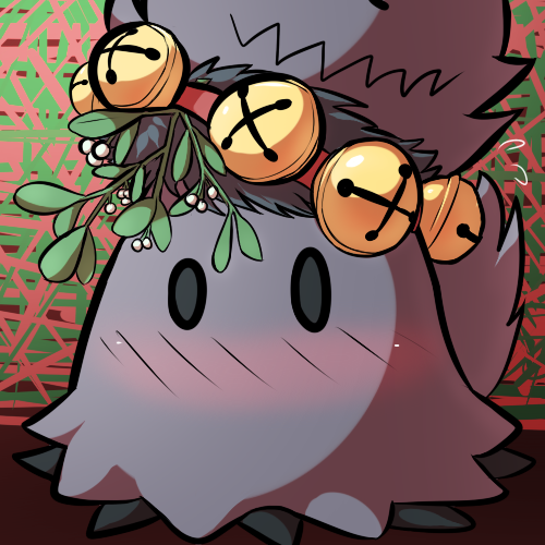 Madderkyu Holiday Icon by RymNotrim