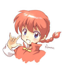 ranma-chan by RCTRancy