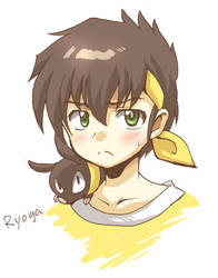 ryoga by RCTRancy