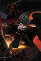 Daigotsu - Celestial Edition by artpox