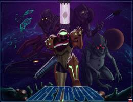 Samus Epic by zakuman