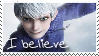 I Believe - Jack Frost by Fischotterchen