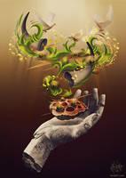 Anima-Plantae by Mr-Xerty