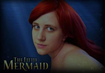 Me Staring in The Little Mermaid : P by SachiShirakawa