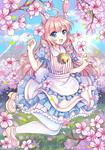 (C)  Sakuras! by OrendiLaran