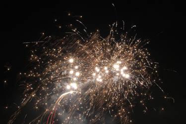 Firework by MangaArtfansTwin