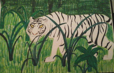 Lungri Shere Khan by FuninightmareShow