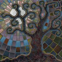 Twisted Oak by MKSchmidt
