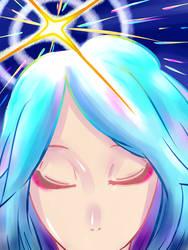 Hope ! by Uchiky