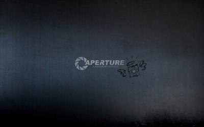 Aperture Laboratories by metaldave79