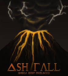 Ash Fall: An Omega Ruby Nuzlocke by TwilightWolfSpirit