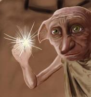 Dobby by hagrid78